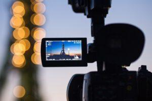 sięgnij po wynajem - kamera może być twoja