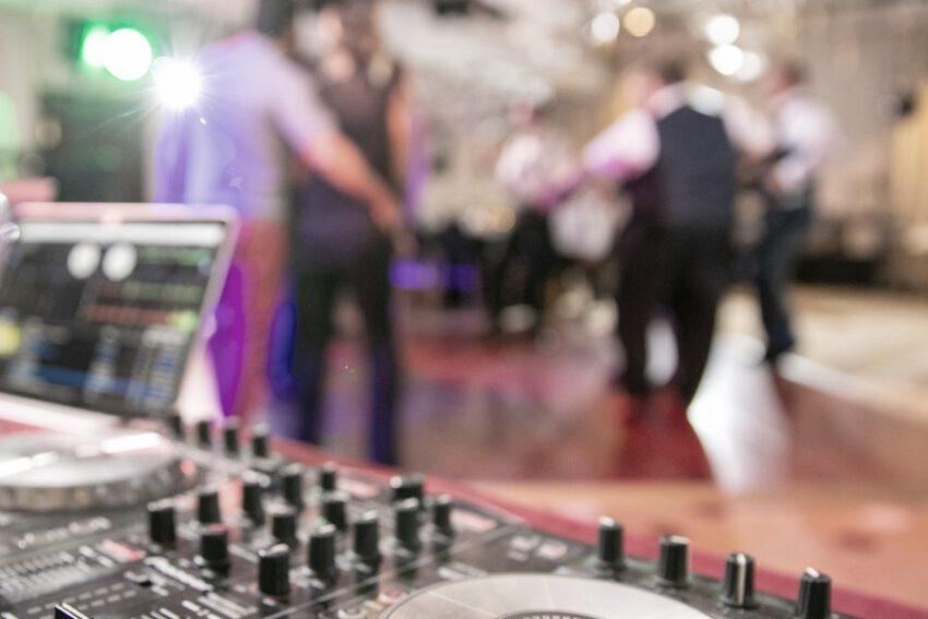 przebojowe wesele - dj weselny